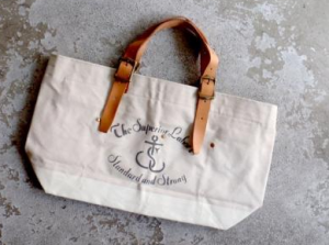 The Superior Labor Engineer Tote Bag L